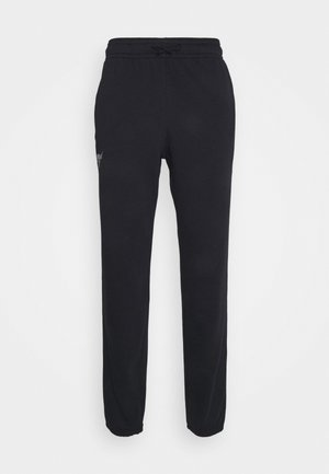 PROJECT ROCK PANTS - Trainingsbroek - black