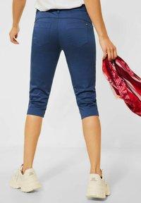 Street One - CASUAL FIT  - Shorts - blau - 2