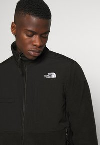 The North Face - DENALI JACKET - Fleecejacka - black - 3
