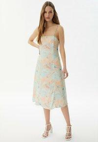 Trendyol - Day dress - white - 2