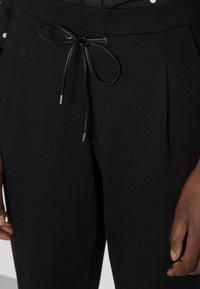 Opus - EMELA  - Trousers - black - 4