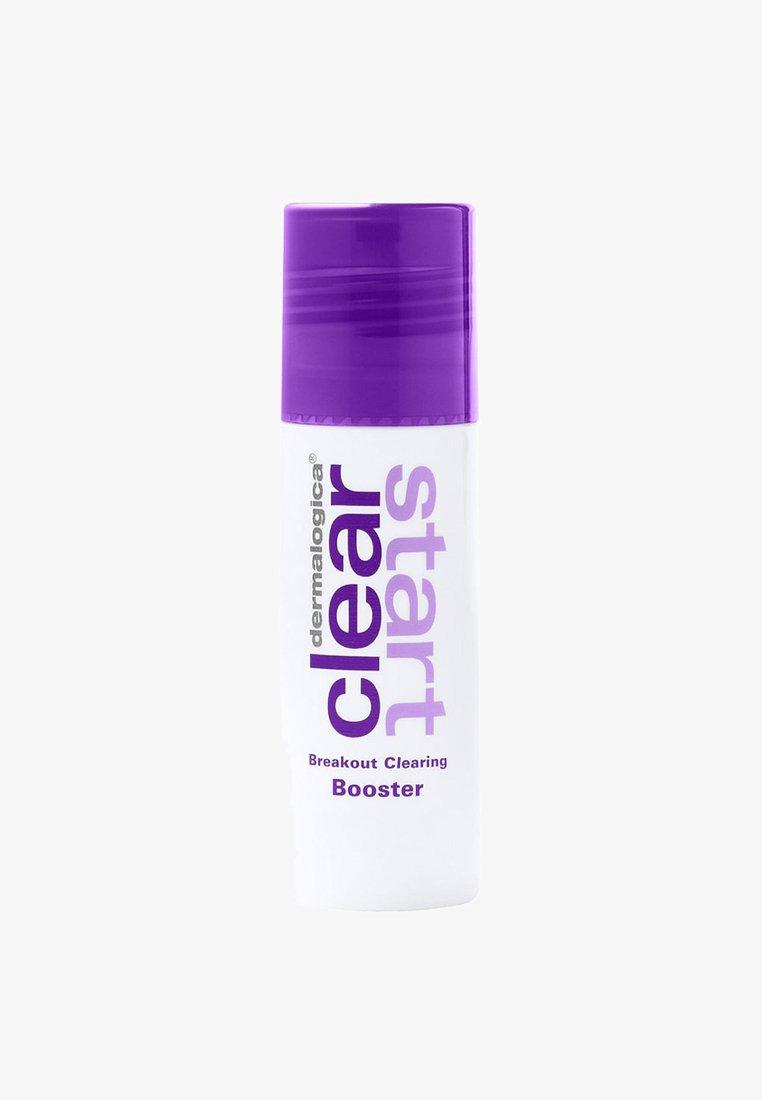 Dermalogica - BREAKOUT CLEARING BOOSTER - Serum - -