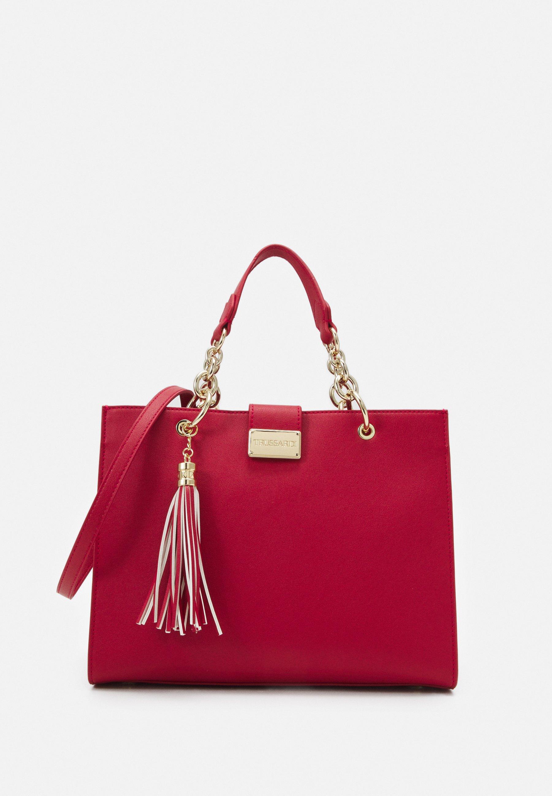 Women AMSTERDAM SATCHEL TOP HANDLE - Handbag