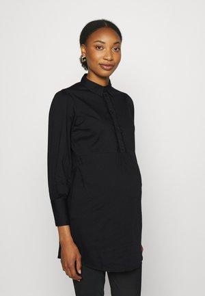 MLSASIA LIA SHIRT - Košile - black