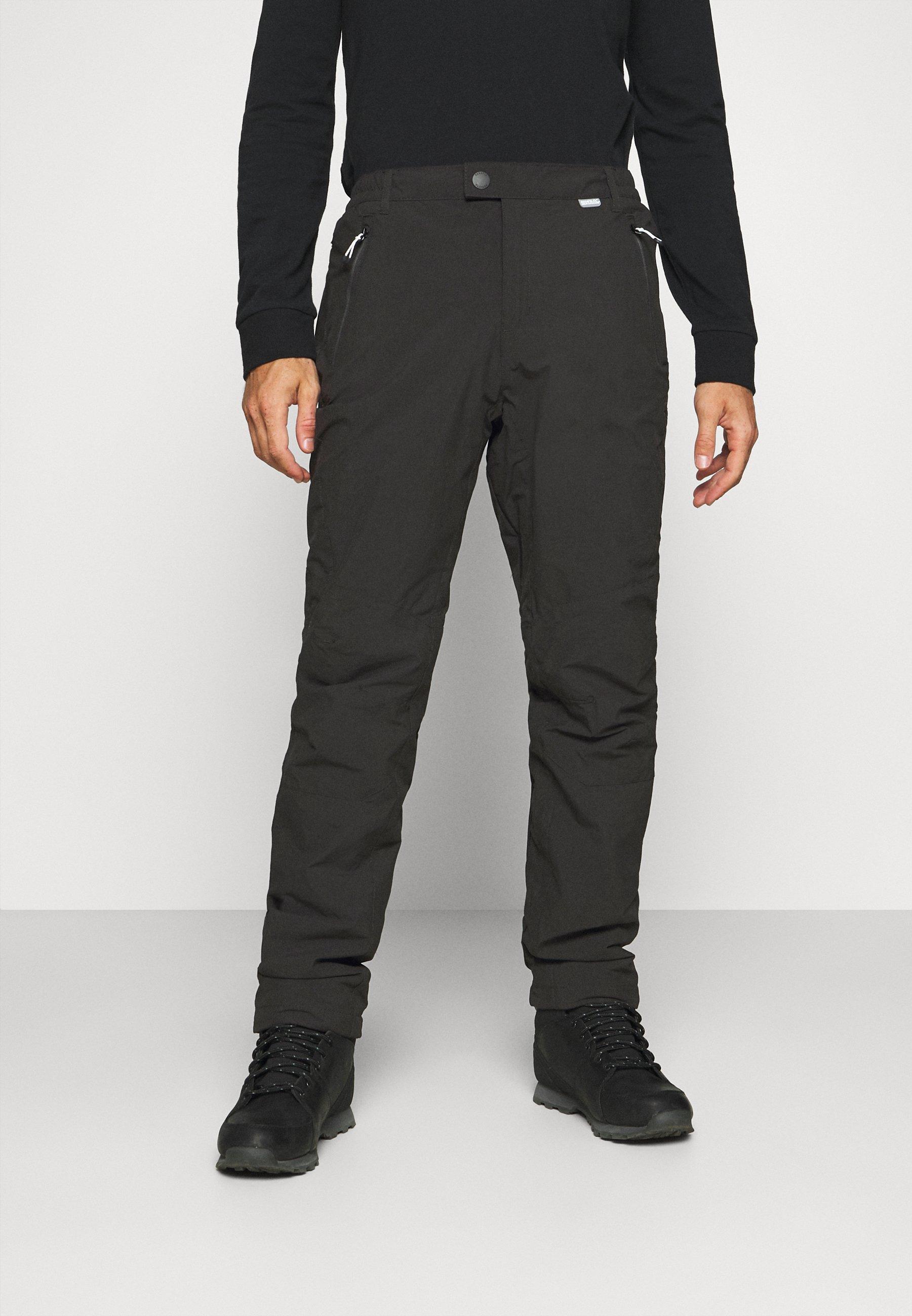 Men HIGHTON - Outdoor trousers