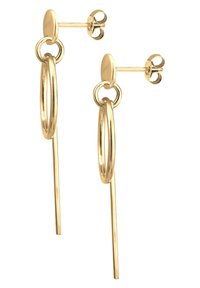 Elli - HÄNGER GEO  - Earrings - gold-coloured - 3