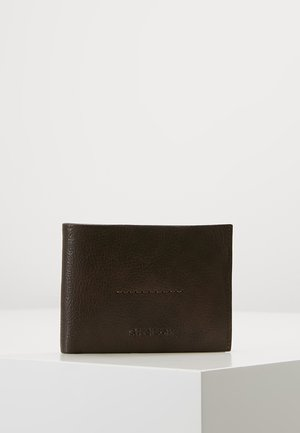 COLEMAN 2.0 BILLFOLD - Wallet - dark brown