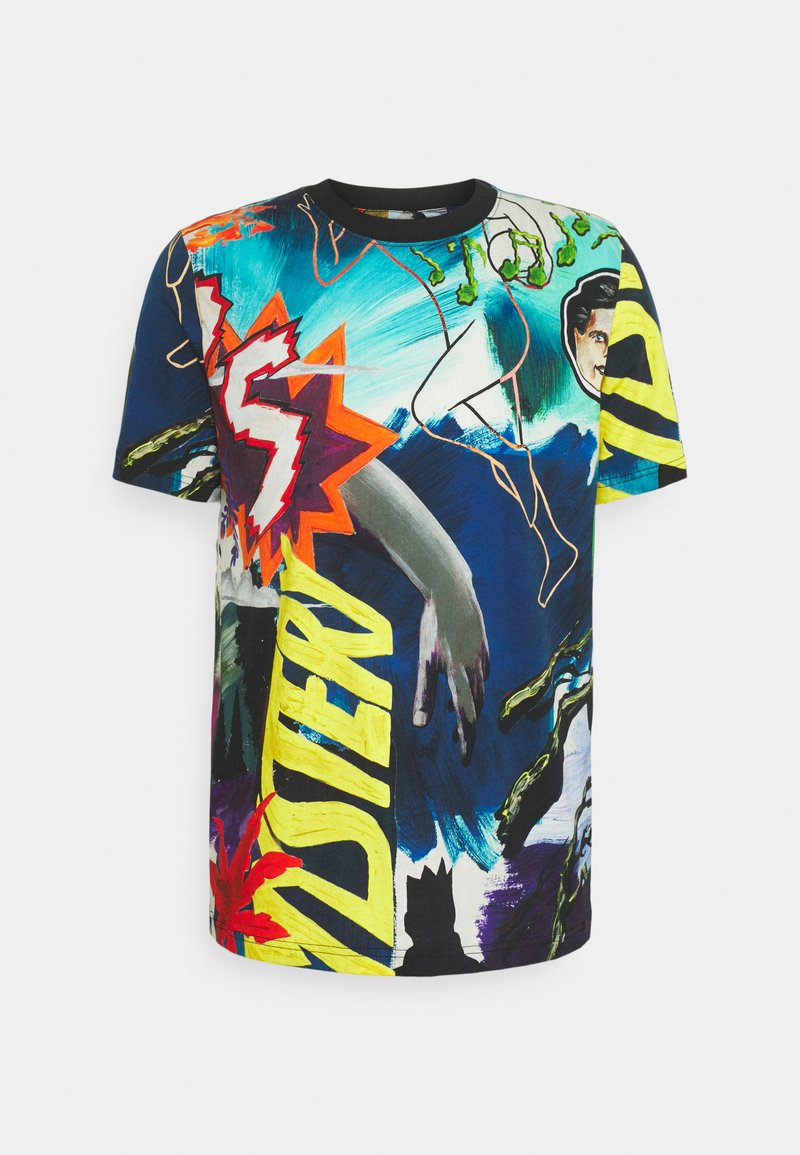 PS Paul Smith - Print T-shirt - multi