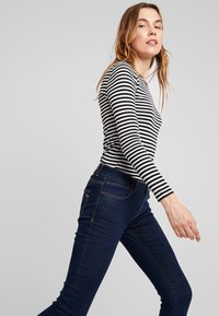 LTB - NICOLE - Jeans Skinny Fit - milu wash - 4