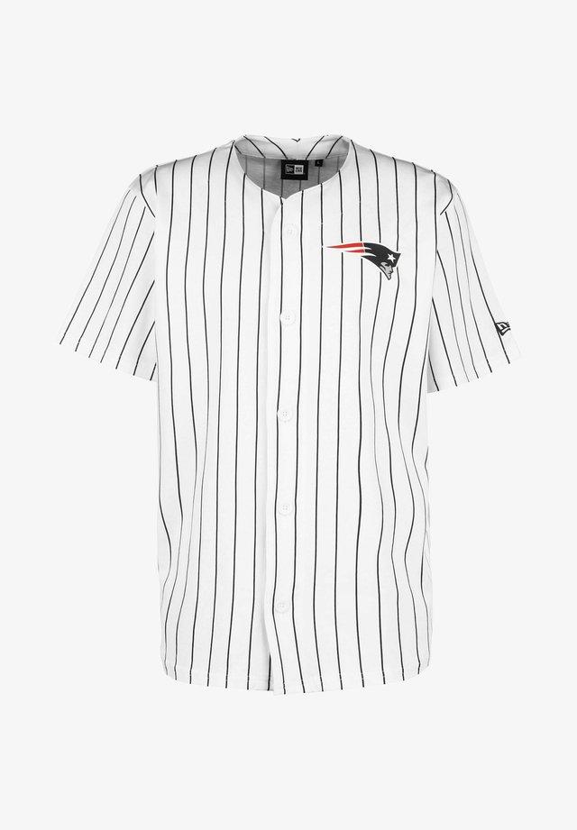 TRIKOT PATRIOTS  - Sportshirt - white