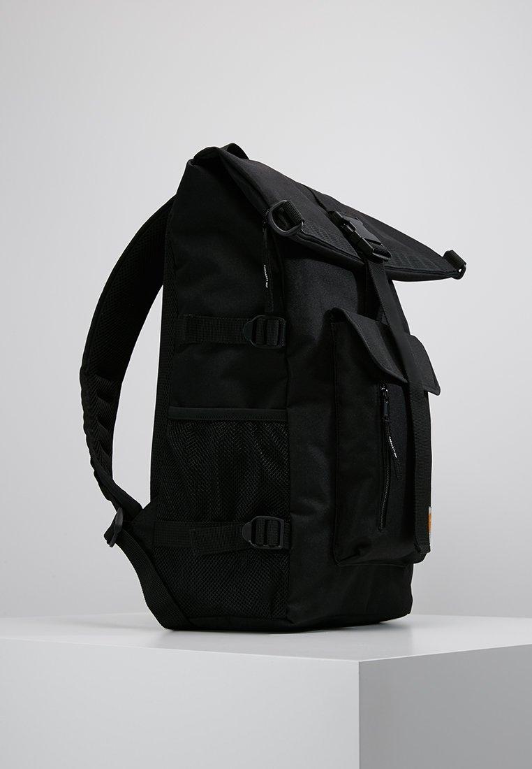 Carhartt WIP PHILIS BACKPACK - Ryggsekk - black/svart 6B9Rk7kClFczRgb