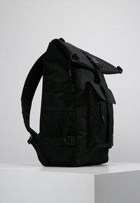 Carhartt WIP - PHILIS BACKPACK - Rucksack - black - 4