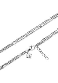 QOOQI - Necklace - silver-coloured - 2