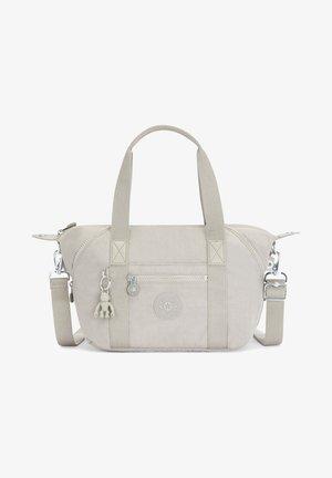 ART MINI - Handbag - grey gris