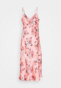 Marks & Spencer London - NIGHTDRESS - Nightie - pink - 1