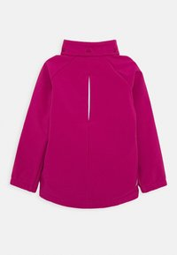 Didriksons - POGGIN KIDS - Soft shell jacket - lilac - 2