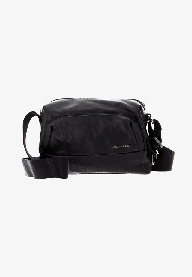 ATHENA  - Across body bag - black