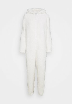 ALL IN ONE WITH EARS - Pyjamas - white