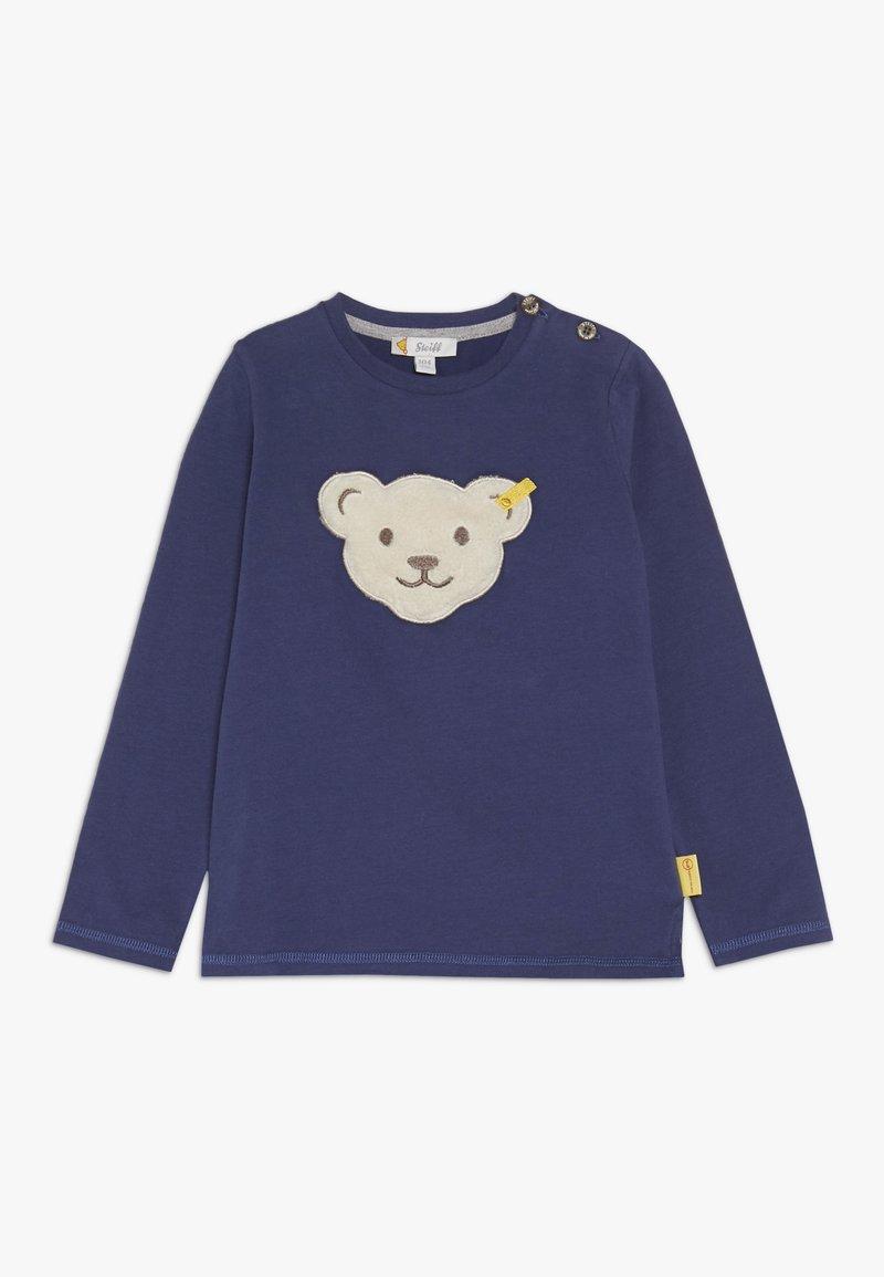 Steiff Collection - Langærmede T-shirts - dark blue