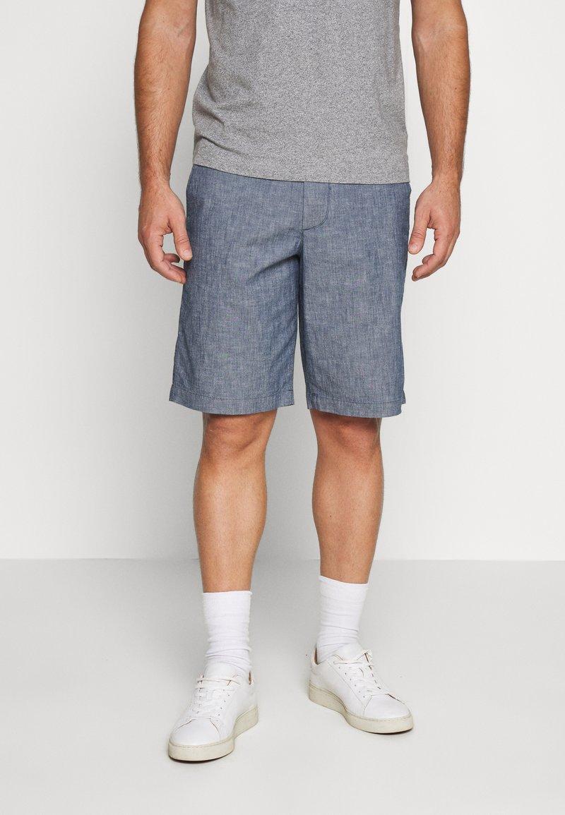 GAP - Shorts - chambray