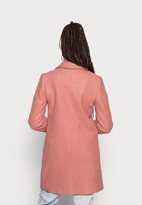 Forever New - KIANA COATIGAN - Classic coat - dusted rose - 2