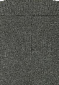 Anna Field Petite - Bukser - mottled dark grey - 2
