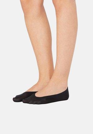Trainer socks - nero