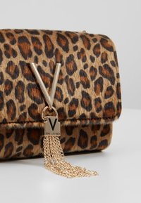 Valentino Bags - SPECIAL ANIMALIER - Across body bag - multicolor - 5