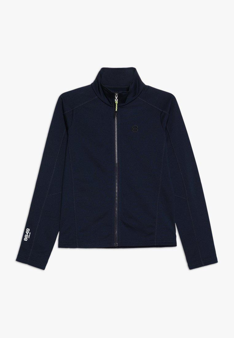 8848 Altitude - PAYTON - Fleece jacket - navy
