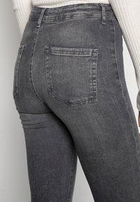 ONLY - ONLBLUSH  - Jeans Skinny Fit - grey denim - 4