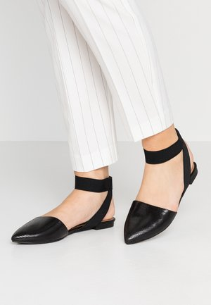 MAMRY  - Sandals - black