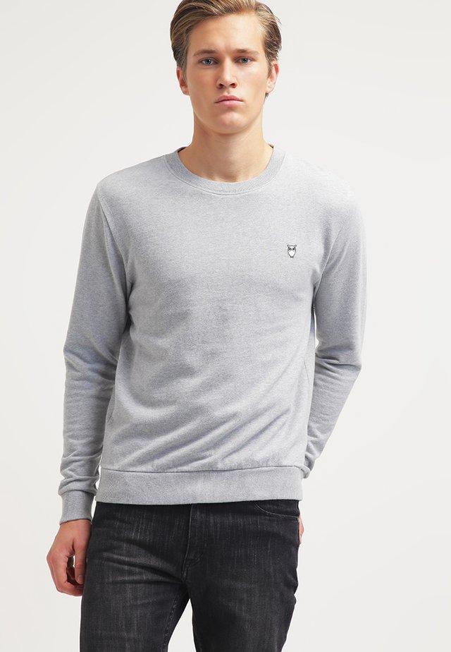 BASIC - Sweater - grey