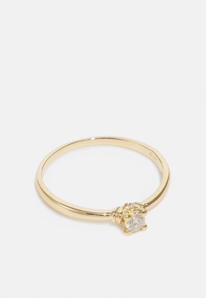 HANDMADE CLASSIC - Ring - gold