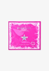 Glamglow - COOLSHEET™ NO-DRIP HYDRATING GEL MASK - Face mask - - - 0