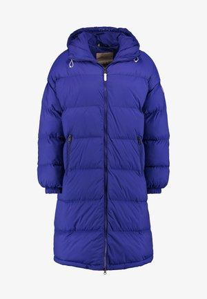 ART LONG - Zimní kabát - clematis blue