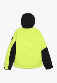 O'Neill - APLITE JACKET - Snowboardjas - black out - 1