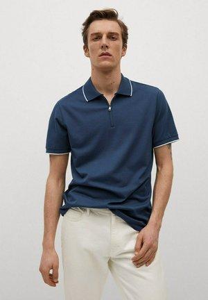 ZIPPI - Polo shirt - bleu