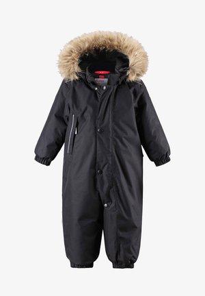 GOTLAND - Snowsuit - black