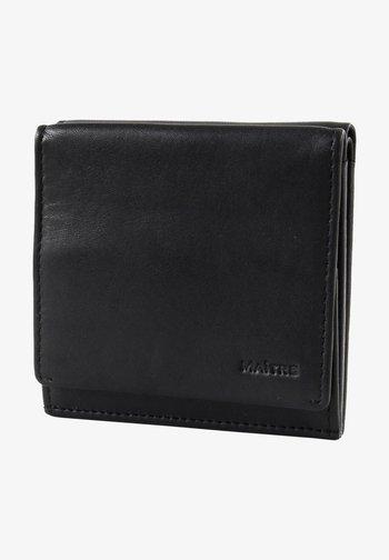 F3 QUIRIN BILLFOLD Q6F - Wallet - black