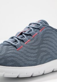 Cloudsteppers by Clarks - STEP ALLENA GO - Trainers - blue grey - 2