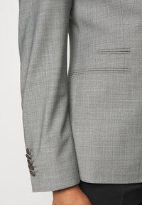 DRYKORN - IRVING - Suit jacket - light grey - 6
