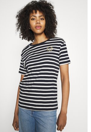STRIPED TEE - T-shirt con stampa - combo