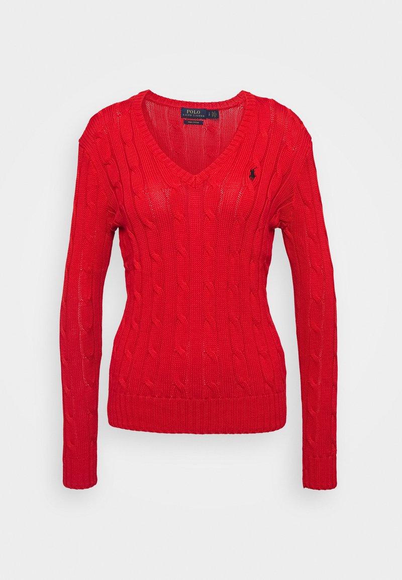 Polo Ralph Lauren - CLASSIC - Jumper - african red