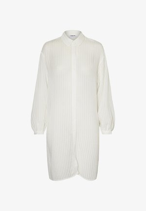 NMANI  - Shirt dress - bright white