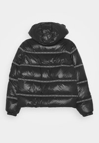 Versace - PIUMINO OCA UNISEX - Zimní bunda - nero - 1