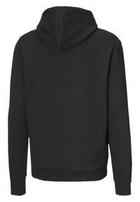 Puma - Sweatshirt - cotton black - 4