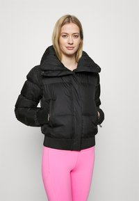 Champion - JACKET ROCHESTER - Winter jacket - black - 0