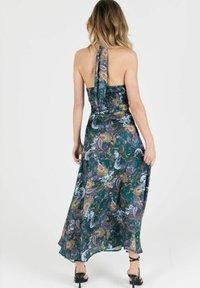 zibi London - Maxi dress - green - 1