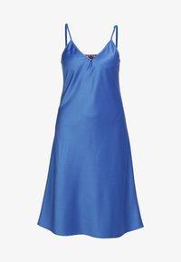 myMo ROCKS - Cocktail dress / Party dress - blau - 4