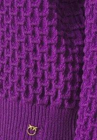 Pinko - NUVOLOSITA - Jumper - purple - 2